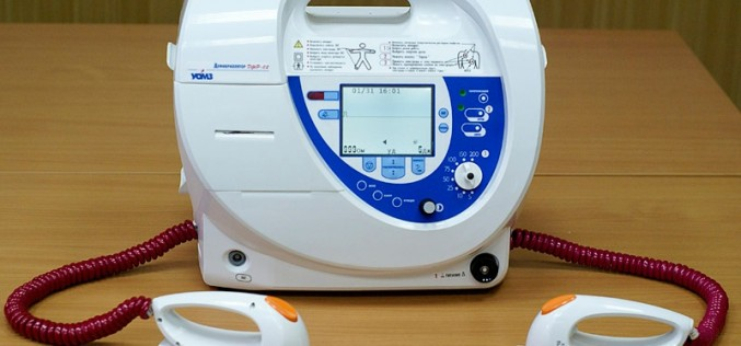 Cut down on defibrillator testing, say researchers
