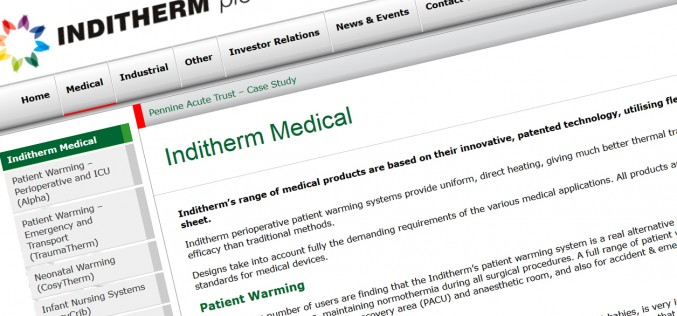 Inditherm
