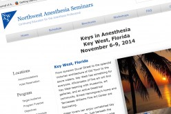 6th – 9th -Keys in Anaesthesia