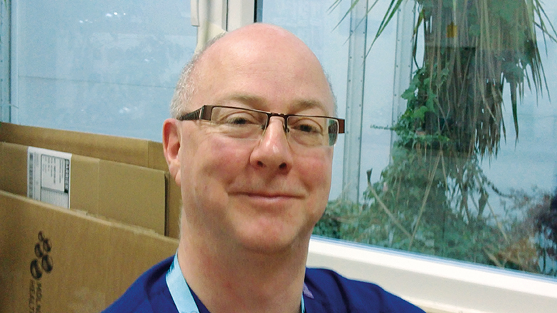 Chris_Two sides of the same anaesthetic