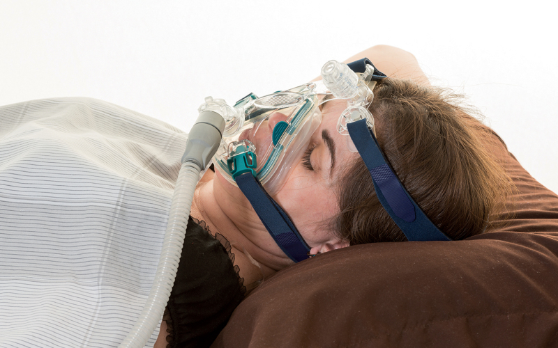 New anaesthesic technique helps show cause of obstruction in sleep apnoea