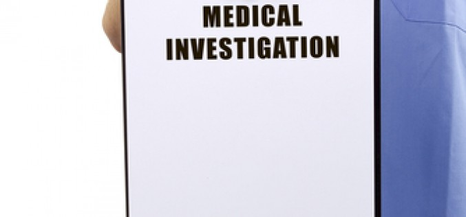 No need for patient safety investigation body