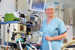 Anaesthesia in Namibia: a phoenix from the ashes