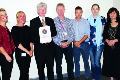 Plymouth anaesthetics department accredited by RCoA
