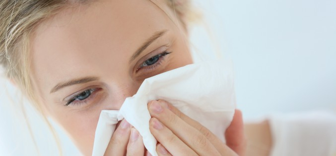 Anaesthesia may help us fight flu