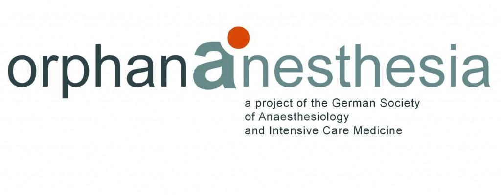 logo orphananethesia EN