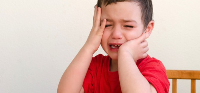 'How much does it hurt?' For preschoolers, cognitive development can limit ability to rate pain