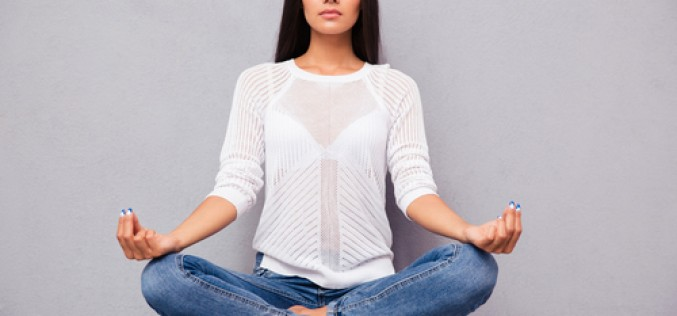 Mindfulness meditation provides opioid-free pain relief