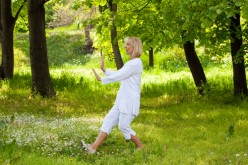 Tai Chi improves pain and well-being in patients with knee osteoarthritis