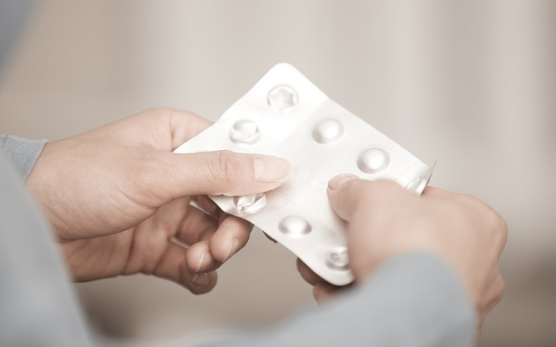 Opiate-free anaesthesia linked to fewer painkillers later