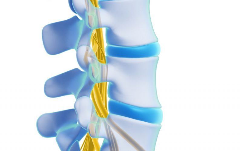 Using spinal cord stimulation to treat chronic pain