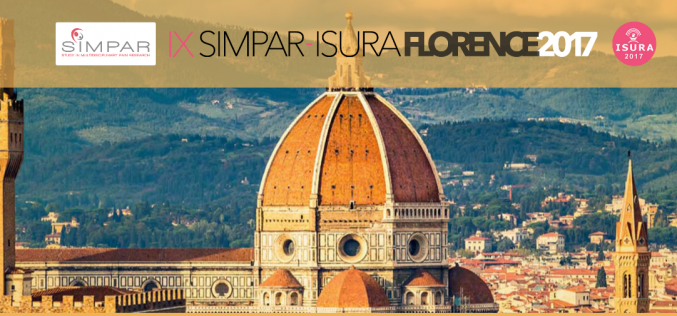 29 March 2017 – 1 April 2017 – IX SIMPAR – ISURA congress; Florence