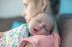 Persistent childbirth pain increases risk of postnatal depression