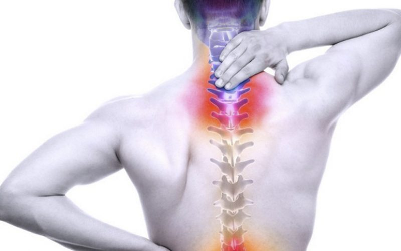 High-frequency spinal cord stimulation 'offers back and leg pain benefits'
