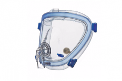 New Classic Star from Dräger facilitates non-invasive ventilation