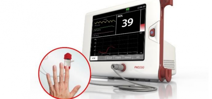 Medasense launches new pain monitoring device