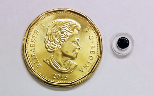 Tiny magnetic drug implant offers new method of delivery