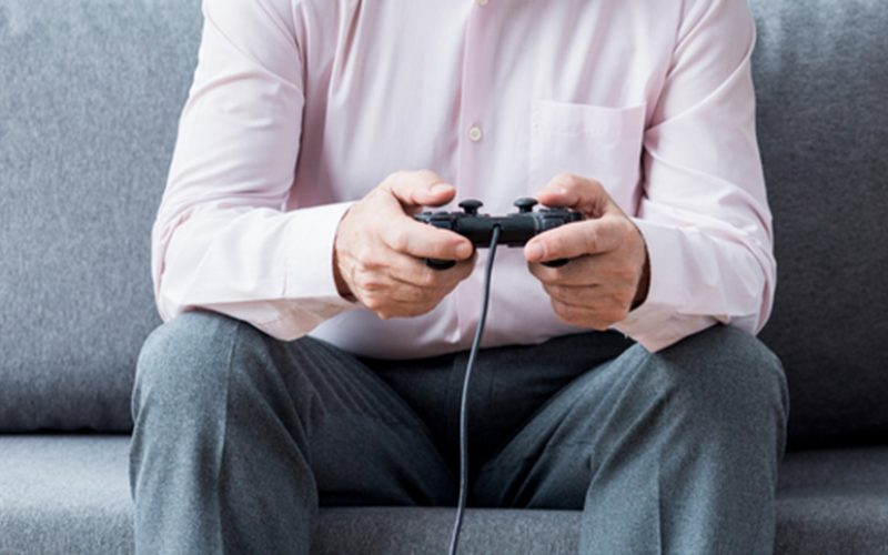 Videogame better than anaesthesia for small surgical interventions