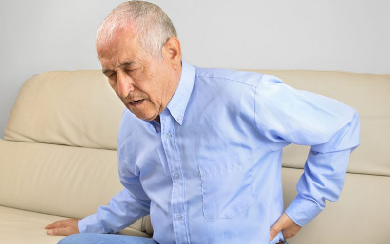 Is back pain killing us?