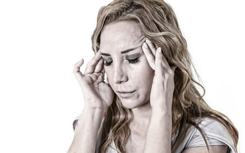 Brain differences between men and women affect response to pain relief