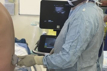 Ultrasound guidance improves the accuracy of epidurals