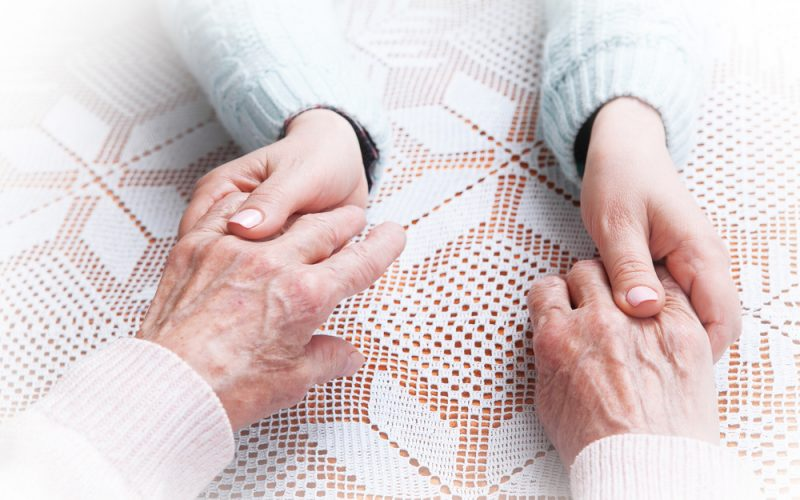 Nurse-led intervention helps carers' manage medication and cancer pain