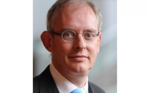 Belgian Bart Morlion to lead European Pain Doctors
