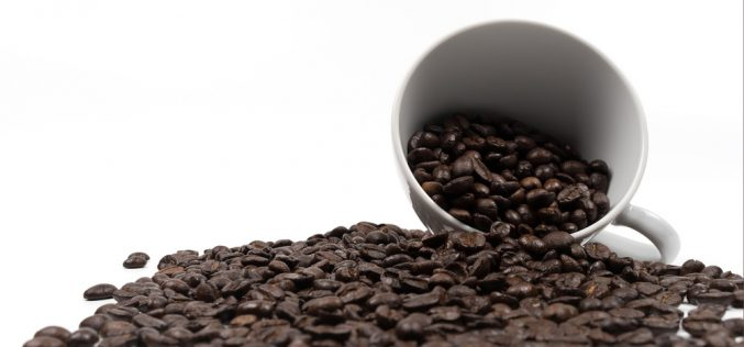 Caffeine shortens recovery time from general anaesthesia