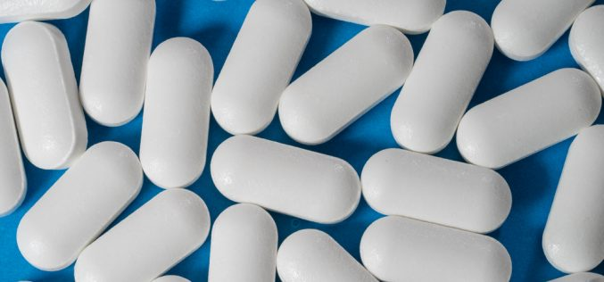 Aspirin alone a good clot buster after knee surgery