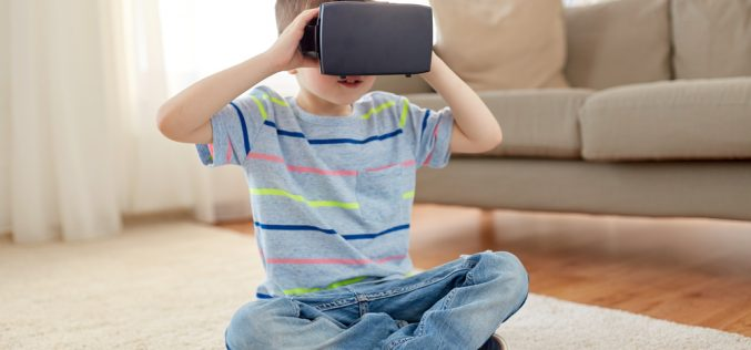 Virtual reality videos may help alleviate pre-surgical anxiety in children