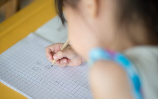 Children exposed to general anaesthestic have poorer development, literacy and numeracy scores