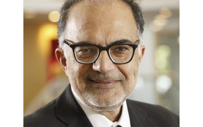 Professor Ravi Mahajan elected next President of the Royal College of Anaesthetists