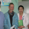 Bringing safe anaesthesia to the people of rural Mongolia