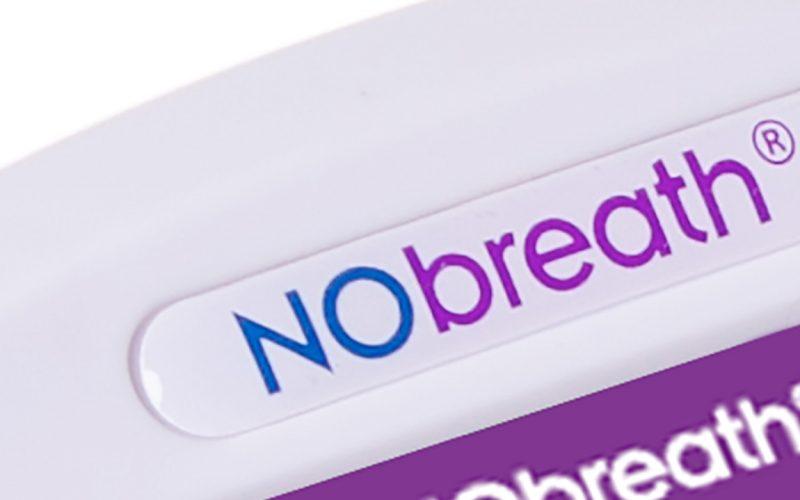Bedfont announces launch of second generation NObreath