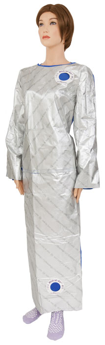 Mistral-Air Premium Warming Suit