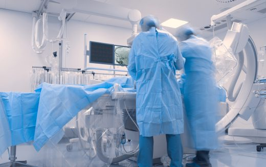 Anaesthesia for breast cancer surgery has no influence on risk of tumour recurrence