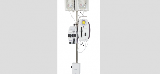 Fluido® AirGuard Warming System available from CMS