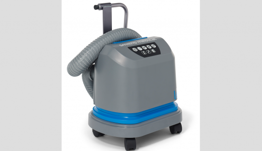 Smiths Medical launches new Level 1 convective warmer