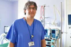 First Golden Jubilee patients for UK 'chronic pain' trial