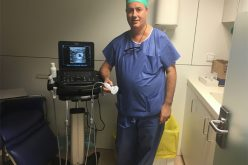 Driving regional anaesthesia forward with point-of-care ultrasound