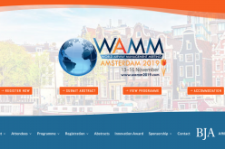 13-16 November 2019, World Airway Management Meeting; Amsterdam