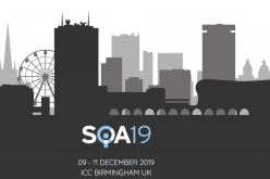 9-11 December 2019, Intensive Care Society State of the Art 2019; Birmingham