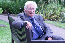 93-year-old surgeon shares 'Tales of the Operating Theatre'