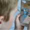 Virtual reality app eases children's anxiety before surgery