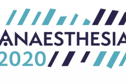 18-20 May 2020; Anaesthesia 2020; Manchester – POSTPONED