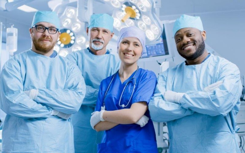 Charity launches nationwide survey to understand challenges of perioperative workforce