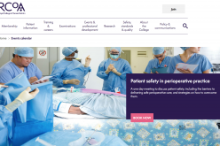 13 February 2020, Patient safety in perioperative practice; London