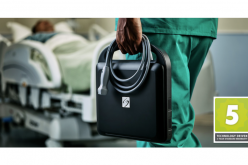 Durability and reliability built into every ultrasound system made