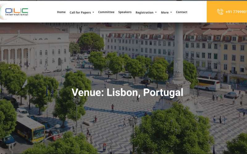 5-6 October 2020, International conference and exhibition on surgery and anaesthesia; Lisbon