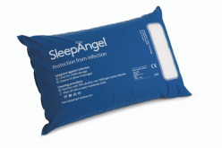 SleepAngel® Pillow: an effective barrier to coronavirus